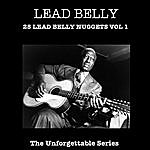 Leadbelly 25 Lead Belly Nuggets Vol 1