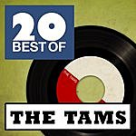 The Tams 20 Best Of The Tams