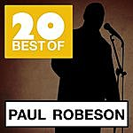 Paul Robeson 20 Best Of Paul Robeson