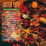 Oliver Jones Justin Time For Christmas