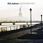 D.D. Jackson New York Suite