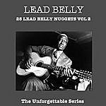 Leadbelly 25 Lead Belly Nuggets Vol 2