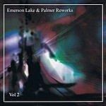 Emerson, Lake & Palmer Emerson Lake & Palmer Re-Works Vol 2