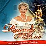 Dagmar Frederic Dagmar Frederic Wünscht Ihnen Weihnachten In Frieden