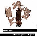 Tempus Fugit Premiers Cycles – Solo Guitar
