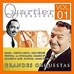 Xavier Cugat Quartier Pedralbes. Grandes Orquestas. Vol.1