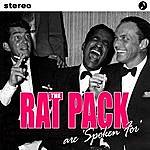 The Rat Pack Spoken For