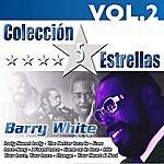 Barry White Colección 5 Estrellas. Barry White. Vol.2