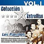 Los Panchos Colección 5 Estrellas. Los Panchos. Vol.1
