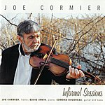 Joe Cormier Informal Sessions