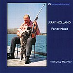 Jerry Holland Parlor Music