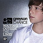 Cover Art: Waiting Outside The Lines Ep