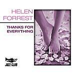 Helen Forrest Thanks For Ev'rything