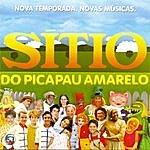 Gilberto Gil Sítio Do Pica-Pau Amarelo