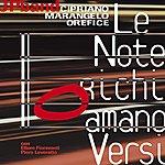 J.P. Le Note Richiamano Versi