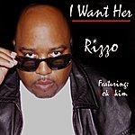 Rizzo I Want Her (Feat. Lok Akim) - Single
