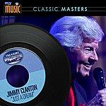 Jimmy Clanton Just A Dream - Single