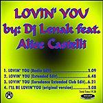 Alice Castelli Lovin' You