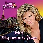 Jeane Manson Hi My Name Is Jeane