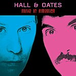 Hall & Oates Alive In America