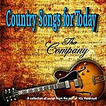 Company Country Songs For Today