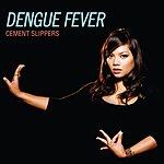 Dengue Fever Cement Slippers