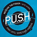 Push Receive The Power (Hymn Wyd Sydney 2008)