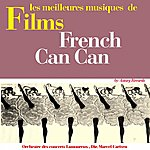 Orchestre Des Concerts Lamoureux French Cancan (Music From The 1954 French Movie)