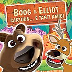 Baby Boog & Elliot Cartoon... E Tanti Amici