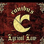 Canibus The Ghost Of Hip Hops' Past - Single
