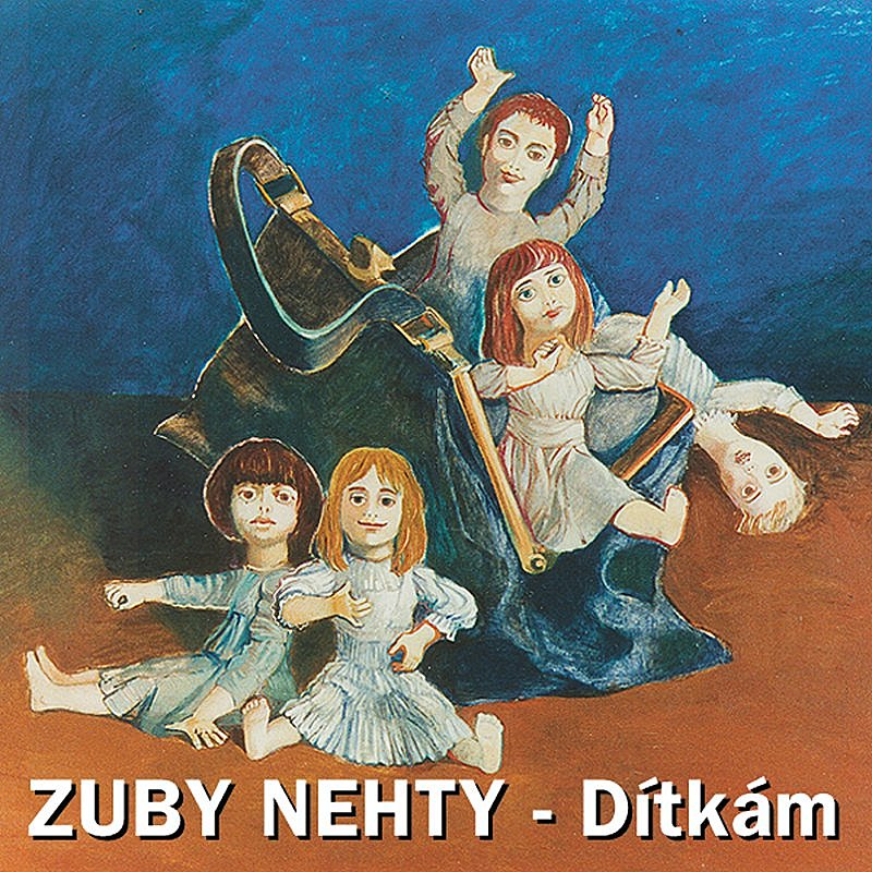 Cover Art: Dítkám