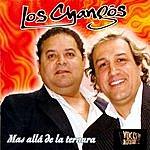 Los Changos Trio Mas Alla De La Ternura