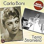 Carla Boni Terra Straniera