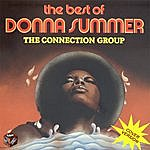 The Connection The Best Of Donna Summer