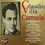 Claudio Villa Carmela