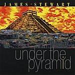 James Stewart Under The Pyramid