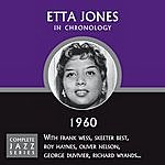Etta Jones Complete Jazz Series 1960