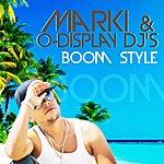 Mark I Boom Style