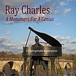 Ray Charles A Monument For A Genius - 17 Unforgettable Masterpieces