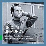 Nicolai Ghiaurov Great Singers Live: Nicolai Ghiaurov