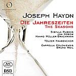 Bruno Weil Haydn: Die Jahreszeiten