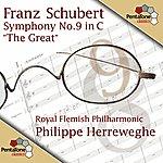 "Philippe Herreweghe Schubert: Symphony No. 9 In C, ""The Great"""