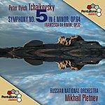 Mikhail Pletnev Tchaikovsky: Symphony No. 5 - Francesca Da Rimini