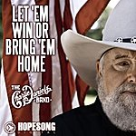 The Charlie Daniels Band Let 'em Win Or Bring 'em Home - Single