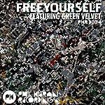 Phil Kieran Free Yourself