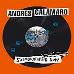 Andrés Calamaro Salmonalipsis Now