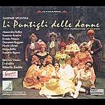 Alberto Zedda Spontini, G.: Puntigli Delle Donne (Li) [Opera]