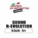 Sound Revolution Kick In