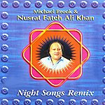 Nusrat Fateh Ali Khan Night Songs (Remix)