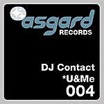 DJ Contact U&Me